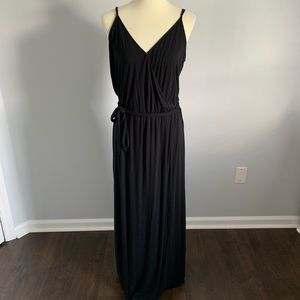 American Eagle Soft & Sexy Maxi Dress Large
